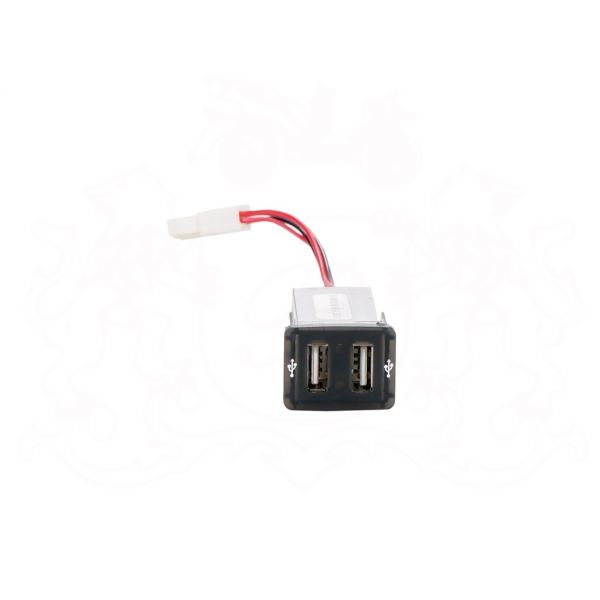 AUTO-HK 2 USB CABLE - FOR NISSAN C (NEW) CAR USB CHARGER Selangor, Malaysia, Kuala Lumpur (KL), Klang Supplier, Suppliers, Supply, Supplies | BEYOND MALL