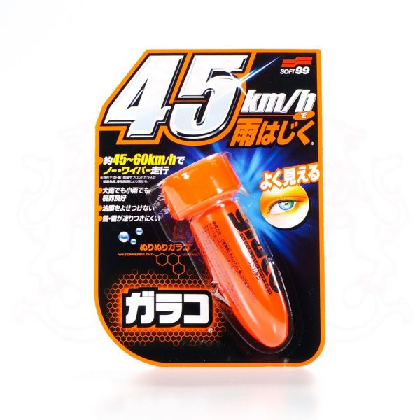 SOFT 99 GLACO ROLL ON 75ML CAR CARE Selangor, Malaysia, Kuala Lumpur (KL), Klang Supplier, Suppliers, Supply, Supplies | BEYOND MALL