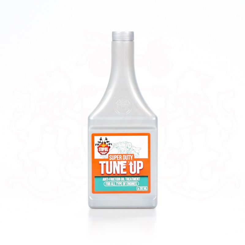 STOPOIL TREATMENT TUNE UP 287ML