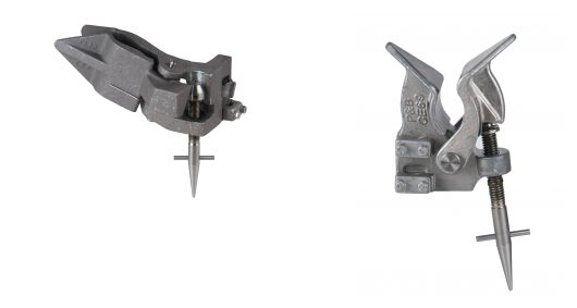 Transmission Line End Clamps Transmission Line Earthing Field Equipment Portable Earth Malaysia, Kuala Lumpur (KL), Selangor Supplier, Manufacturer, Supply, Supplies | Delta Sama Jaya Sdn Bhd