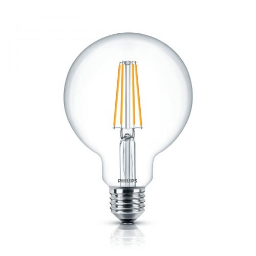 PHILIPS LED CLASSIC (DIMMABLE) 7-70w /806lm G93