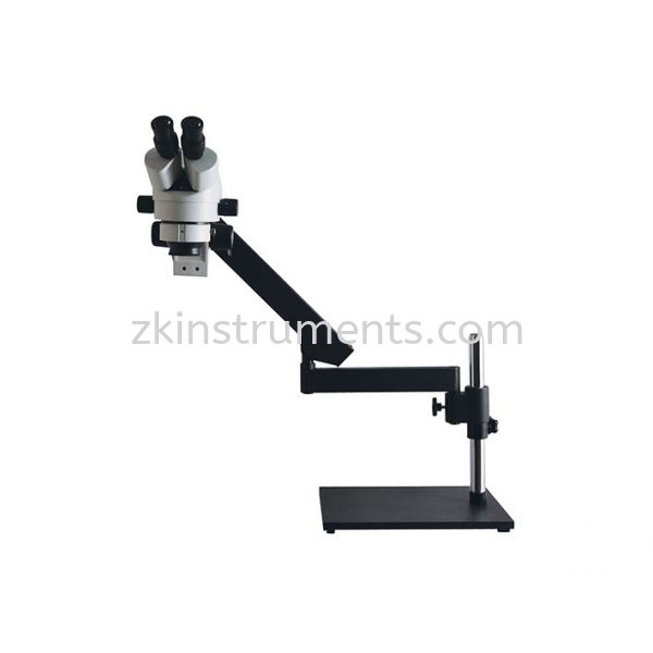 Zoom Stereo Microscope ZS7045-FLC ZS7045 Series Zoom Stereo Microscopes Malaysia, Selangor, Kuala Lumpur (KL), Semenyih Manufacturer, Supplier, Supply, Supplies | ZK Instruments (M) Sdn Bhd