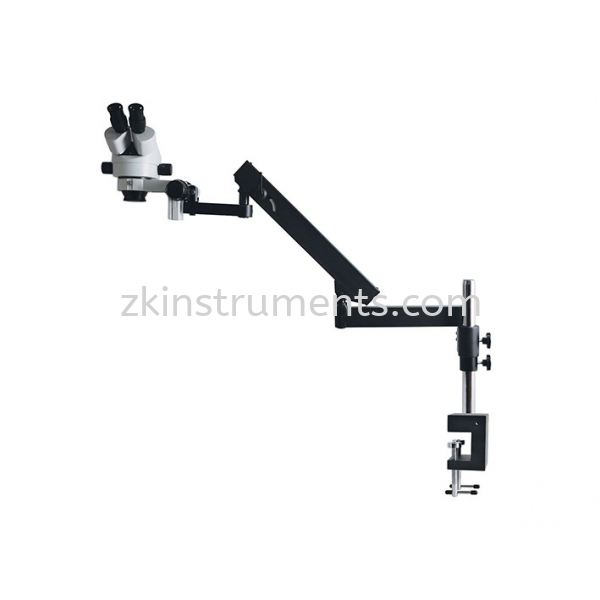 Zoom Stereo Microscope ZS7045-FLB ZS7045 Series Zoom Stereo Microscopes Malaysia, Selangor, Kuala Lumpur (KL), Semenyih Manufacturer, Supplier, Supply, Supplies | ZK Instruments (M) Sdn Bhd