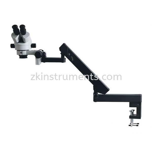 Zoom Stereo Microscope ZS7045-FLA ZS7045 Series Zoom Stereo Microscopes Malaysia, Selangor, Kuala Lumpur (KL), Semenyih Manufacturer, Supplier, Supply, Supplies | ZK Instruments (M) Sdn Bhd