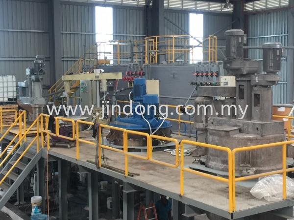 Platform   Platform ƽ̨ Johor Bahru (JB), Malaysia, Ulu Tiram Supplier, Suppliers, Supply, Supplies | Jin Dong Invisible Grille & Jin Dong Steel Works (M) Sdn Bhd