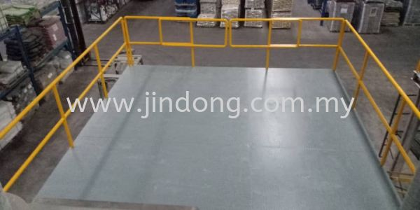Platform   Platform ƽ̨ Johor Bahru (JB), Malaysia, Ulu Tiram Supplier, Suppliers, Supply, Supplies | Jin Dong Invisible Grille & Jin Dong Steel Works (M) Sdn Bhd