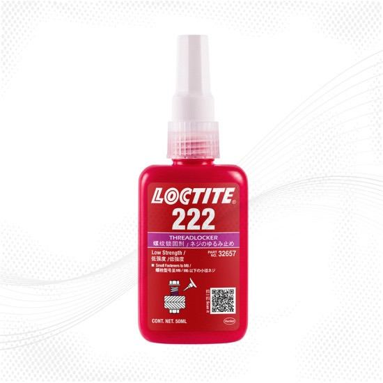 Loctite 222 Loctite Industrial Adhesive Malaysia, Johor Bahru (JB), Selangor, Penang, Singapore, Indonesia, Thailand Supplier, Suppliers, Supply, Supplies | Auzana Group