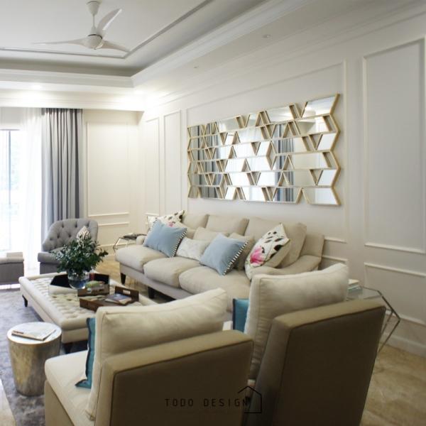 9 Madge Ampang Hilir Kuala Lumpur (KL), Malaysia, Selangor, Cheras. Service | Todo Design