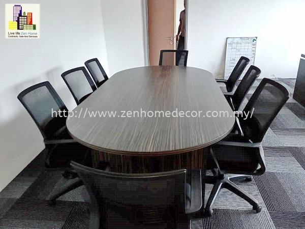 Office Furniture Office Furniture Furniture & Renovation Selangor, Malaysia, Kuala Lumpur (KL), Puchong, Shah Alam Supplier, Suppliers, Supply, Supplies | Zen Home Decor