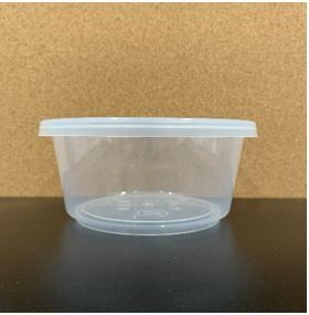16 oz Round Containers Food Containers Malaysia, Selangor, Kuala Lumpur (KL), Rawang Manufacturer, Supplier, Supply, OEM | CEC Plastics Sdn Bhd
