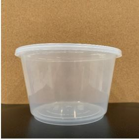 1200 ml Round Containers Food Containers Malaysia, Selangor, Kuala Lumpur (KL), Rawang Manufacturer, Supplier, Supply, OEM | CEC Plastics Sdn Bhd