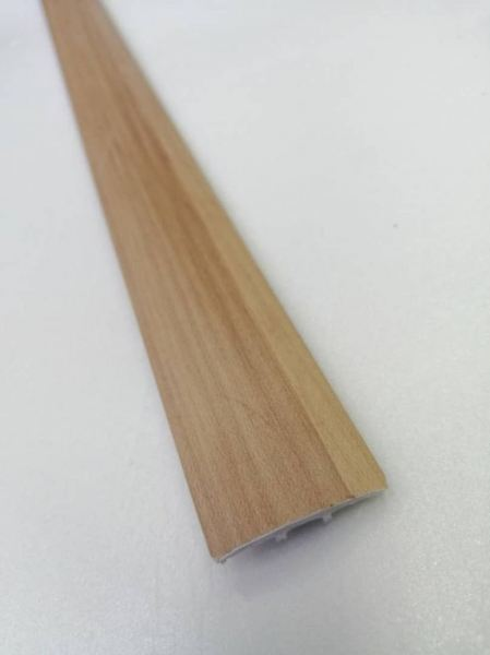 Transition 5mm - Maple ( T5-1021 ) Transition 5mm ( T - Profile ) Flooring Accessories Puchong, Selangor, Johor Bahru (JB), Malaysia Supplier, Suppliers, Supplies, Supply | Dynaloc Sdn Bhd