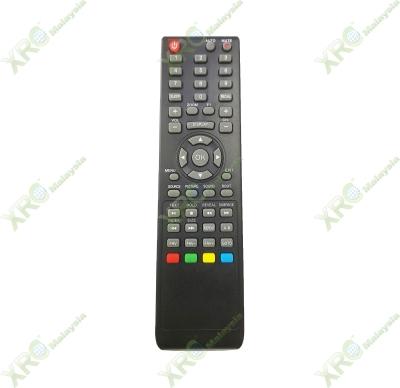 32D33 HISENSE LED TV REMOTE CONTROL