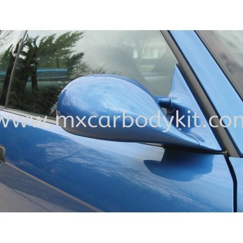 BMW E36 3 SERIES HAMAN STYLE DOOR MIRROR E36 (3 SERIES) BMW Johor, Malaysia, Johor Bahru (JB), Masai. Supplier, Suppliers, Supply, Supplies | MX Car Body Kit