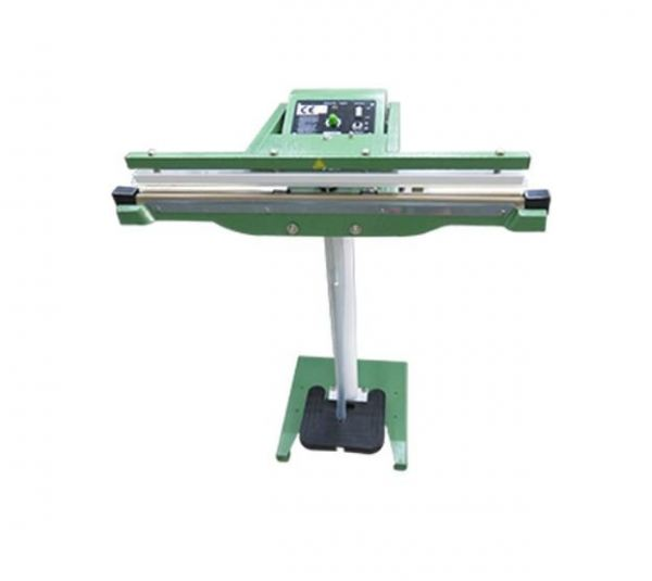 WU-HSING FOOT OPERATED IMPULSE PLASTIC SEALER 230V 1 PHASE 50HZ MODEL: PS-W600 PLASTIC BAG SEALER OTHER TOOLS Singapore, Kallang Supplier, Suppliers, Supply, Supplies | DIYTOOLS.SG
