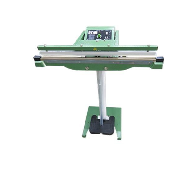 WU-HSING FOOT OPERATED IMPULSE PLASTIC SEALER 230V 1 PHASE 50HZ MODEL: PS-W600