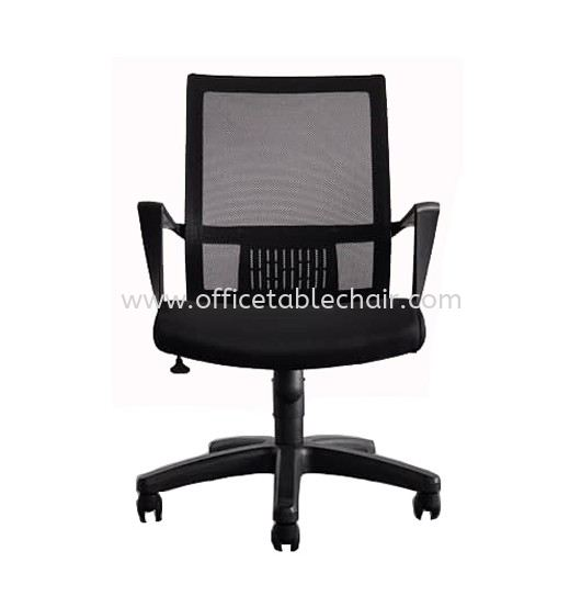 BELCO LOW BACK MESH CHAIR C/W POLYPROPYLENE BASE BELCO Office Mesh Chairs Kuala Lumpur (KL), Malaysia, Selangor, Petaling Jaya (PJ) Supplier, Suppliers, Supply, Supplies | Asiastar Furniture Trading Sdn Bhd