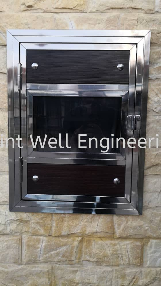 Meter Box Meter Box Letter Box  Others Product  Johor Bahru (JB), Johor Installation, Supplier, Supplies, Supply | Joint Well Engineering