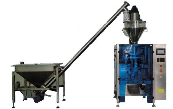 Automatic powder packaging machine with screw auger conveyor Tea/Coffee/Granule/Powder Packing Machine Packaging Equipment Penang, Malaysia, Selangor, Kuala Lumpur (KL), Perai, Shah Alam Supplier, Suppliers, Supply, Supplies | Kimah Industrial Supplies (M) Sdn Bhd