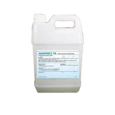 Nano Disinfectant Solutions (5L)