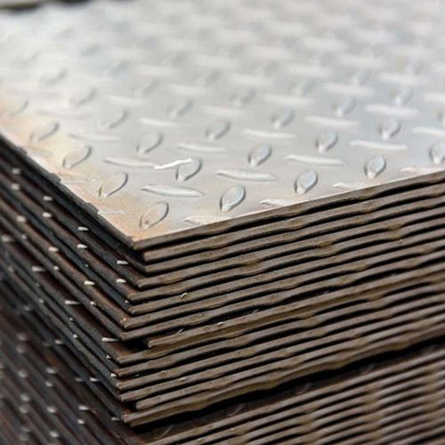 Chequered Plates Hot-Rolled Chequered Plates Steel Plates Services Centre Malaysia, Selangor, Kuala Lumpur (KL), Rawang Supplier, Suppliers, Supply, Supplies | Ban Hee Metal Sdn Bhd