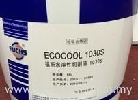 SEMI SYNTHETIC COOLANT FUCHS ECOCOOL 1030S WATER MISCIBLE COOLANT FUCHS CUTTING OILS & COOLANTS METALWORKING FLUIDS Johor Bahru (JB), Malaysia, Taman Daya Supplier, Suppliers, Supply, Supplies | Aerochem Industries Sdn Bhd