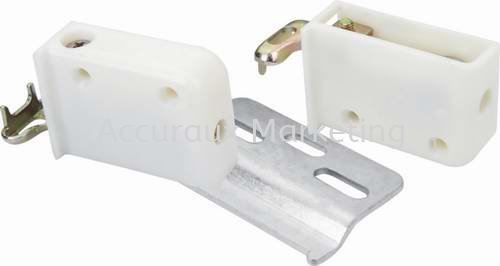 Suspension Bracket ABS With Plate  Hanger 08. SUPPORT & CONNECTING Selangor, Malaysia, Kuala Lumpur (KL), Sungai Buloh Supplier, Distributor, Supply, Supplies | Accuraux Marketing Sdn Bhd