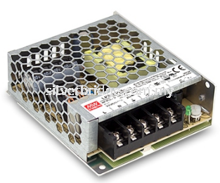MEANWELL Power Supply LED Driver Strip Light Selangor, Malaysia, Kuala Lumpur (KL), Seri Kembangan Supplier, Suppliers, Supply, Supplies | Silver Bridge Industrial Supplies Sdn Bhd