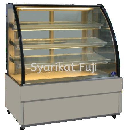 SKK-1207Z Cake Chillers Penang, Malaysia, Air Itam Supplier, Suppliers, Supply, Supplies   Syarikat Fuji