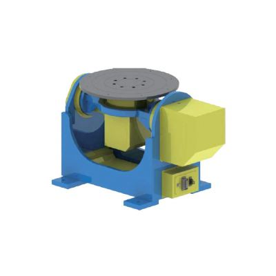 2-axis Positioner