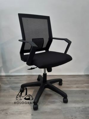 HOL-M105L LOW BACK CHAIR