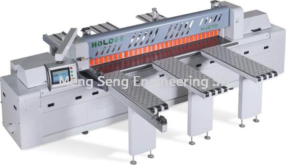 HOLD Semi Automatic Panel Saw HJ270 Semi-Automatic Panel Saw Panel Saw Selangor, Malaysia, Kuala Lumpur (KL), Puchong, Klang Supplier, Suppliers, Supply, Supplies | Meng Seng Engineering Sdn Bhd