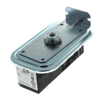 P32AC-1C Differential Air Pressure Switch