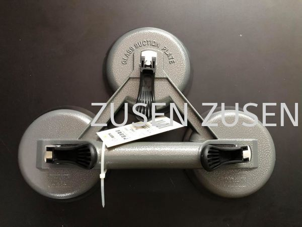 BESTIR High Quality Three Claw Glass Suction Plate 04423 Hand Tools Melaka, Malaysia Supplier, Suppliers, Supply, Supplies | ZUSEN HARDWARE TRADING SDN BHD