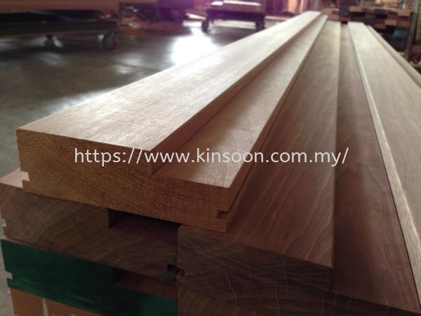 DOOR JAMB Malaysia, Johor Bahru (JB), Ulu Tiram Manufacturer, Supplier, Supply, Supplies | Kin Soon Industry Sdn Bhd