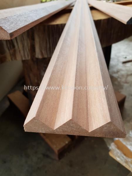装饰板条   Manufacturer, Supplier, Supply, Supplies | Kin Soon Industry Sdn Bhd