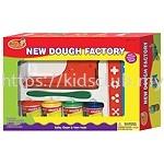 NEW DOUGH FACTORY IN PRINTED BOX Creative Dough Malaysia, Selangor, Kuala Lumpur (KL), Balakong Supplier, Supply, Manufacturer, Wholesaler | SIRICH ENTERPRISE SDN BHD