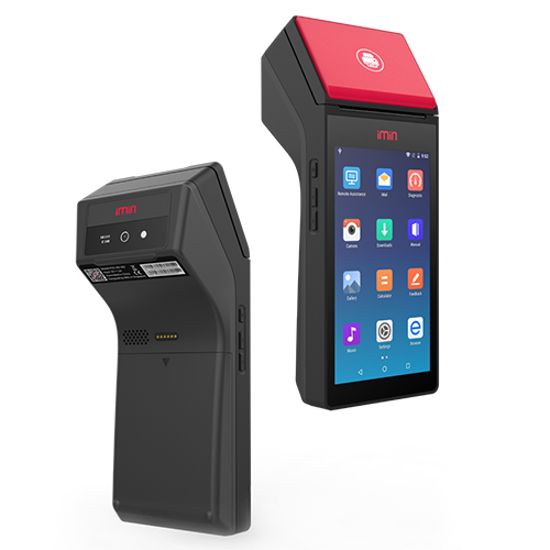 iMin M2-202 iMin M2 Series Mobile POS Melaka, Malaysia Supplier, Suppliers, Supply, Supplies | 3FS TECHNOLOGY SDN BHD