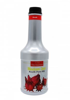 Roselle Puree Mix õ���� (����)���ུ