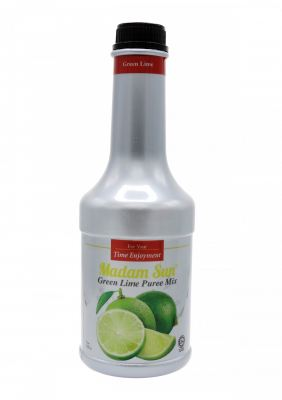 Green Lime Puree Mix