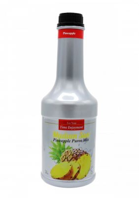 Pineapple Puree Mix