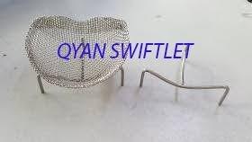 G1-MEI YAN STAINLESS STEEL NET MOULD WITH LEG G- ACCESSORIES PROCESSING & NEST BOX Malaysia, Selangor, Kuala Lumpur (KL), Kuala Selangor Supplier, Suppliers, Supply, Supplies | QYAN SWIFTLET ENTERPRISE