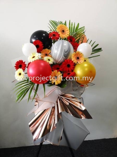 Flower Stand Flower Stand Kuala Lumpur (KL), Malaysia, Selangor, Cheras Supplier, Suppliers, Supply, Supplies | DV Gift Enterprise