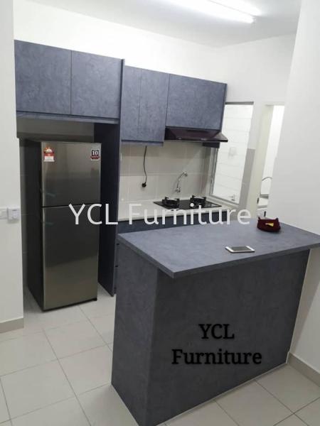 Kitchen Cabinet Semenyih Kitchen Cabinet Selangor, Malaysia, Kuala Lumpur (KL), Semenyih Supplier, Suppliers, Supply, Supplies | YCL Furniture