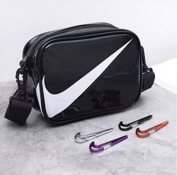 PARODY UNISEX SWOOSH SLING BAG SLING BAG BAG Malaysia, Johor, Muar Supplier, Suppliers, Supply, Supplies | DC CLOTHING & ACCESSORIES TRADING