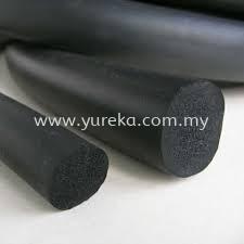 EPDM Sponge Cord Rubber Extrusion Malaysia, Kuala Lumpur (KL), Selangor, Johor Bahru (JB) Manufacturer, Supplier, Supply, Supplies | Yureka Sdn Bhd