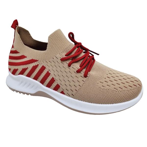 LADIES SPORT SHOE (SH 205-KH) Sport Shoes Malaysia, Perak, Ipoh Supplier, Wholesaler, Retailer, Supplies   SYARIKAT PERNIAGAAN SOOI SENG SDN BHD