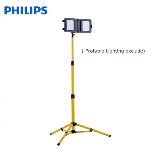 PHILIPS ZGC110 Accessory 1.4m Tripod FOR BGC110 LED WORK LIGHT
