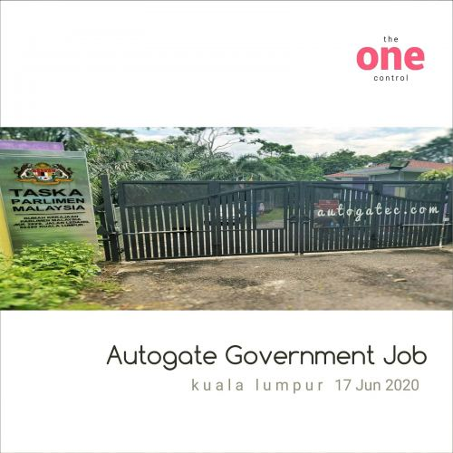 Autogate in Government