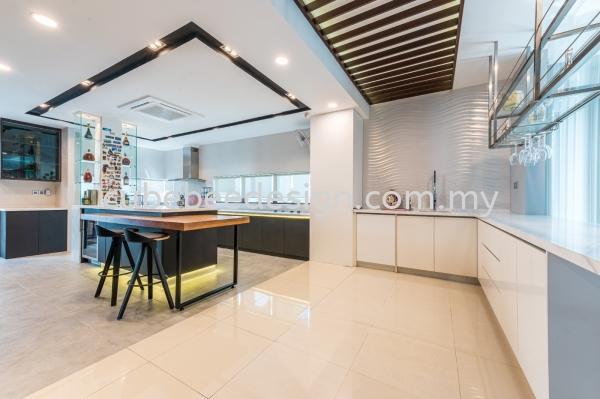 Cheras Bayu Segar - residentials Residential Selangor, Jenjarom, Kuala Lumpur (KL), Malaysia Works, Contractor   Cubebee Design Sdn Bhd